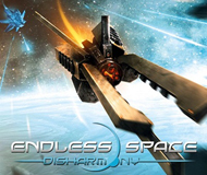 Endless Space : Disharmony
