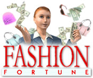 Fashion Fortune logo