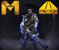 Metro: Last Light - Faction Pack logo