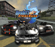 Upshift StrikeRacer