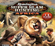 Remington: Super Slam Hunting - Africa