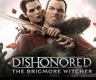 Dishonored: The Brigmore Witches logo