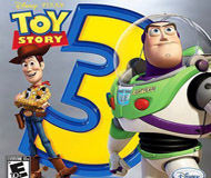 Toy Story 3: The Video Game logo