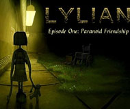 Lylian: Episode One - Paranoid Friendship