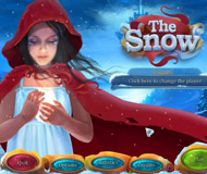 The Snow logo