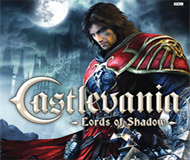 Castlevania: Lords of Shadow - Ultimate Edition logo