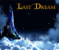 Last Dream logo