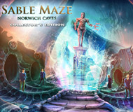 Sable Maze: Norwich Caves Collector's Edition