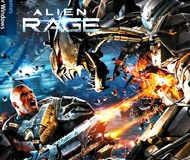 Alien Rage - Unlimited logo