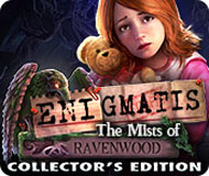 Enigmatis: The Mists of Ravenwood Collector's Edition