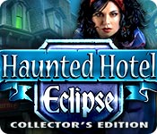 Haunted Hotel: Eclipse Collector's Edition logo