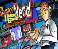 Angry Video Game Nerd 2 Adventures