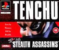 Tenchu: Stealth Assassins