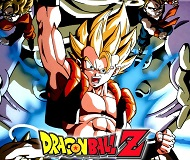 Dragon Ball Z MUGEN Edition 2007 logo