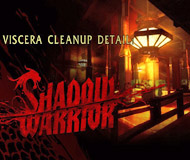Viscera Cleanup Detail: Shadow Warrior logo