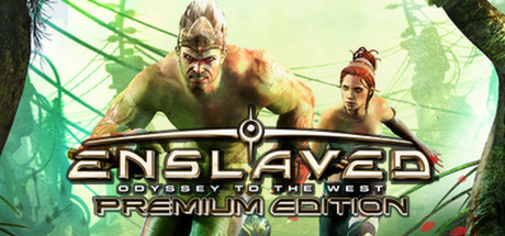 ENSLAVED: Odyssey to the West Premium Edition logo