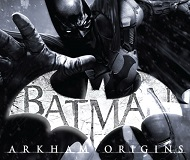 Batman: Arkham Origins - The Complete Edition logo