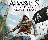 Assassin's Creed IV: Black Flag logo