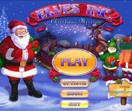 Elves Inc. Christmas Mission