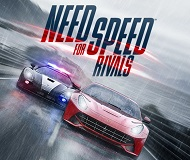 Need for Speed: Rivals - Digital Deluxe Edition