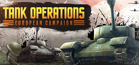 Tank Operations: European Campaign logo