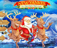 New Yankee: In Santas Service