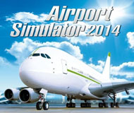 Airport Simulator 2014