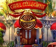 Cruel Collections: The Any Wish Hotel