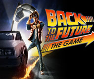 Back to the Future Episode 1 - It's About Time