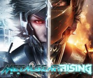Metal Gear Rising: Revengeance logo