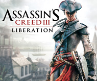 Assassin's Creed III: Liberation logo
