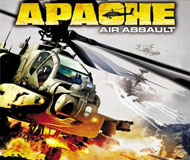 Apache: Air Assault logo