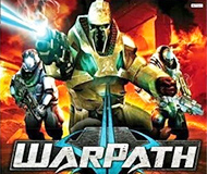 WarPath logo