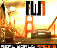Real World Racing - Amsterdam & Oakland