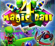 Magic Ball 4 (Smash Frenzy 4) logo