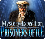 Mystery Expedition: Prisoners of Ice
