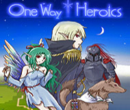 One Way Heroics