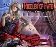 Riddles of Fate: Into Oblivion Collector's Edition