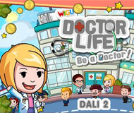 Doctor Life: Be a Doctor