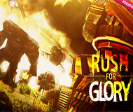 Rush for Glory logo