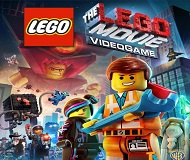 The LEGO Movie - Videogame logo