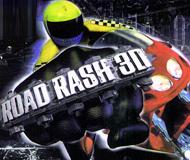 Road Rash 3D