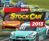 Game Stock Car 2013 logo