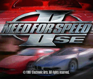 Need for Speed II Special Edition logo