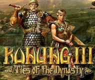 Konung III: Ties of the Dynasty