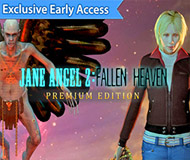 Jane Angel 2 : Fallen Heaven Premium Edition