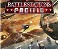 Battlestations: Pacific logo