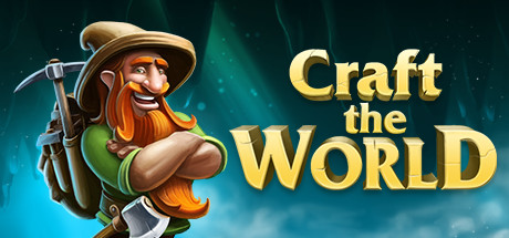Craft The World logo