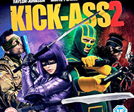 Kick Ass 2: The Game