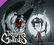 Don't Starve: Reign of Giants logo